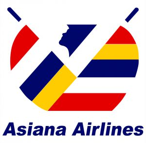asiana-airlines-logos